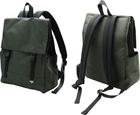Rucken City Bag